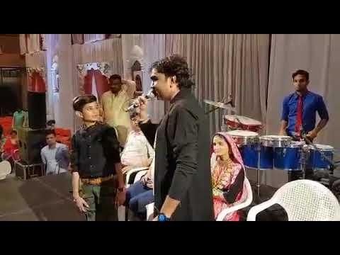 Africa Program Video..🎥  Jignesh Kaviraj..🎤  Goga Rona Aay Re Gujarat Mo..👌👌