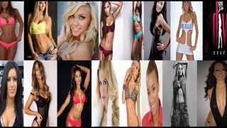 WWE 2015 Diva Search/camp?