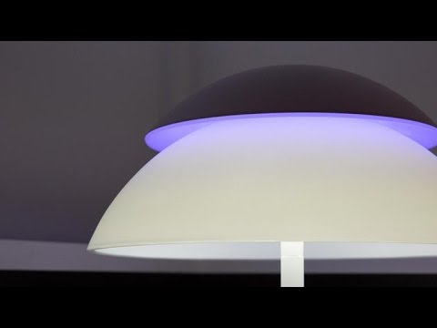 Plafoniera A Led Beign Philips Hue : Philips brings smart leds to life in light fixtures with hue beyond