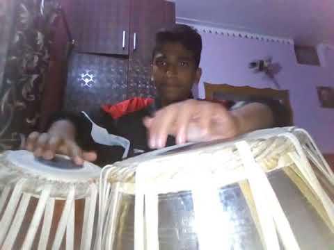 New Version Chaita Ki Chatwal Tabla By Shubham Singh Bisht