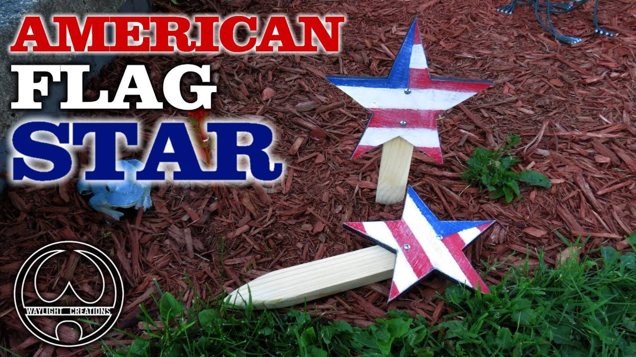flag usa flower american a america image photos box garden banner in stock photo