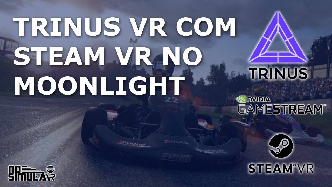 Topic: SteamVR and Trinus VR   Trinus Virtual Reality   Page 4