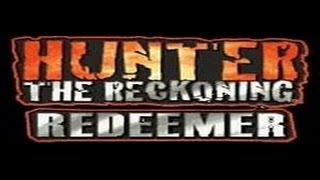 hunter the reckoning redeemer kylie playthrough part 1 (1/ 2)