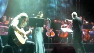 Tarja Turunen Angels Fall First Miskolc 2010 HD Live