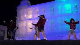 道産子・北海道在住の女の子5人組のアイドルグループ「クリーム」。札幌...