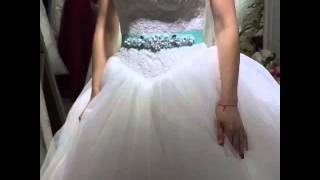 Дом невесты Севастополь шикарное платье в наличии(, 2016-04-11T15:59:08.000Z)