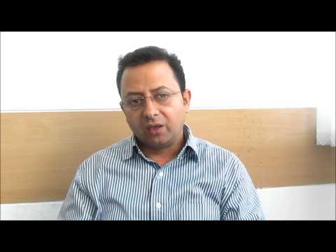SME Channels : Ajay Kaul, Head, GCC Dell India
