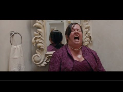 Bridesmaids (5/6) Best Movie Quote - Food Poisoning (2011) - YouTube