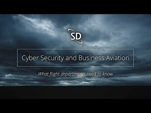 SD Cyber Security - Protect your data while in flight