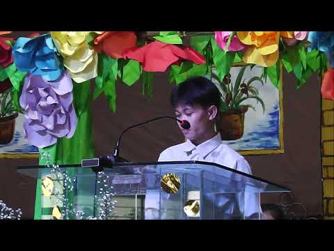 """""""OUR PATH DISTANCE TO GOD"""": Bro. Lery Mel Emelo"""