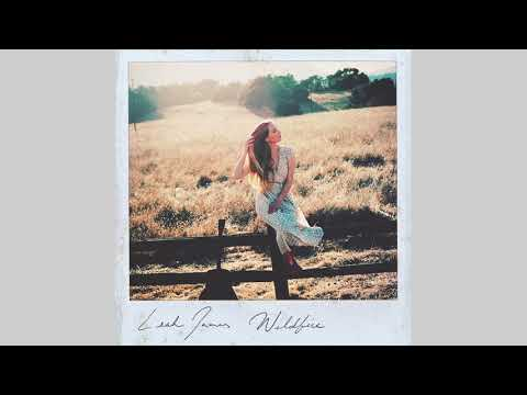 """Leah James """"Wildfire"""" Official Audio"""