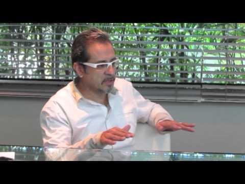 Entrevista sobre o marketing al com Helio Leite do Midas  - Trabalho UAM