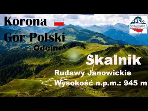 A SCARY STORY FROM THE STONE MOUNTAINS - Crown of Polish Mountains: Waligóra 936 m a.s.l. from YouTube · Duration:  3 minutes 8 seconds