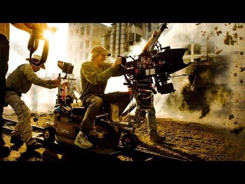 Как снимали фильм Трансформеры 4: Эпоха истребления.