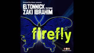 Eltonnick Feat.Zaki Ibrahim - Firefly (XtetiQsoul Remix)