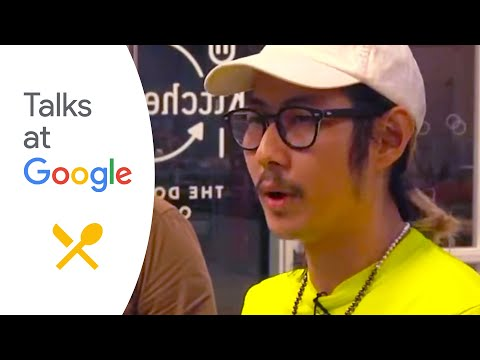 "Danny Bowien and Chris Ying: ""The Mission Chinese Food Cookbook"" 