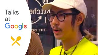 """Danny Bowien and Chris Ying: """"The Mission Chinese Food Cookbook"""" 