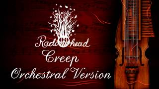 Gambar cover Creep - Radiohead (Orchestral cover)
