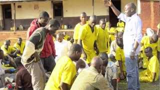 The Second Mile - Uganda 2012 Trailer