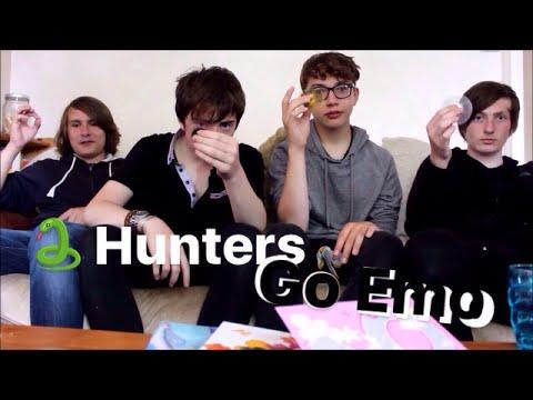 Snake Hunters (Emo Edition)