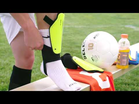 ProTips: How To Choose Soccer Shin Guards