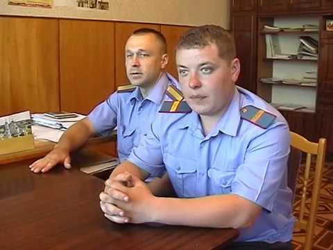 Кузнецк, июнь 2007, Отличившиеся милиционеры ОВО