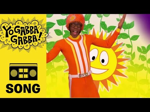 Farm Episode Remix - Yo Gabba Gabba!