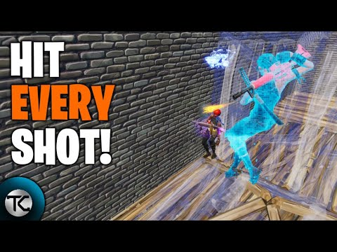 How To Get Better Aim FAST In Fortnite Chapter 2 - Fortnite Tips & Tricks