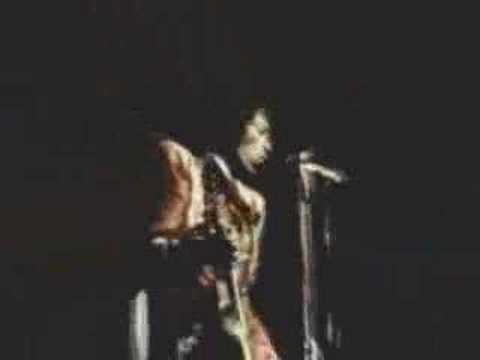 Jimi Hendrix at MusicOrama, Paris  Wild Thing