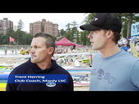 2012 Manly Surf Carnival - Segment 1