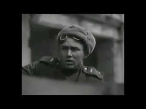 Call Of Duty: World At War Soviet Theme Music