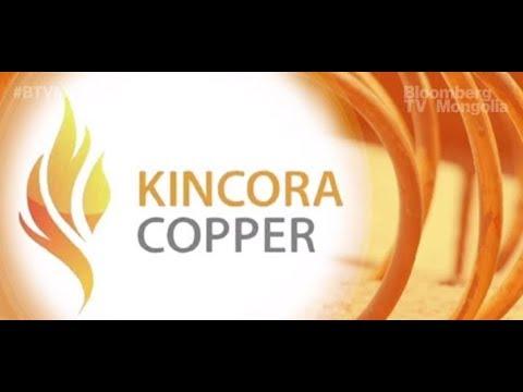 """""""Century Development"""" компани """"Kincora Copper""""-ийн хувьцааны 23.84 хувийг эзэмших эрхтэй боллоо"""