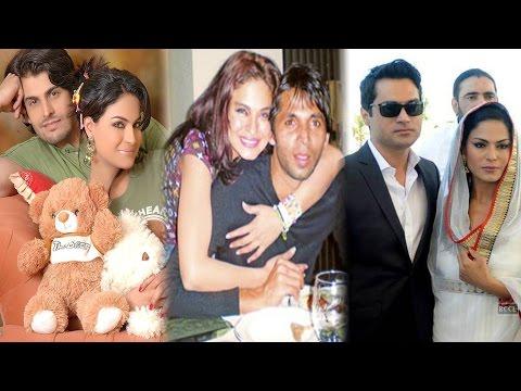 Inkeshaf | Veena Malik Divorce issue | 11 March 2017 | 24 News HD