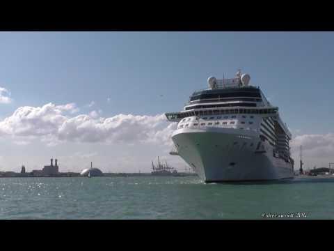 "Celebrity X Cruises ""Celebrity Eclipse"" 8 Night Norwegian Fjords Cruise 29/4/17"