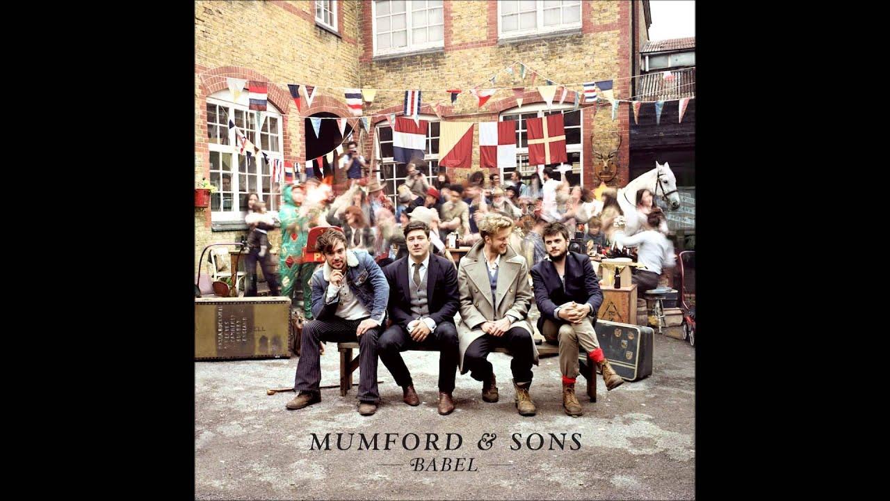 Mumford & Sons - Babel (Audio) - YouTube