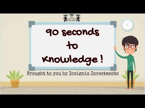 What is Nifty? || Insignia Investments