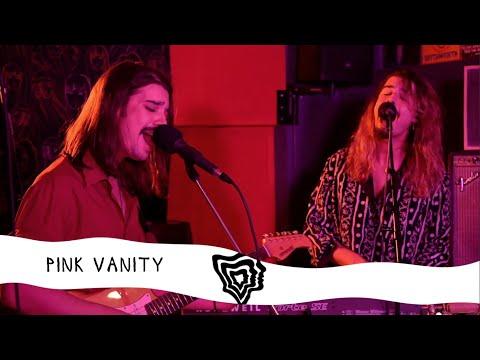 Pink Vanity   Dozen Sessions