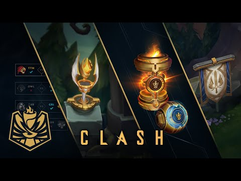 Clash Explained | Clash - League of Legends