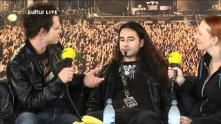 Bülent Ceylan - Live @ Wacken Open Air 2011