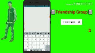 Variable and it's Rules in C programming in hindi// on your android device//friendship group