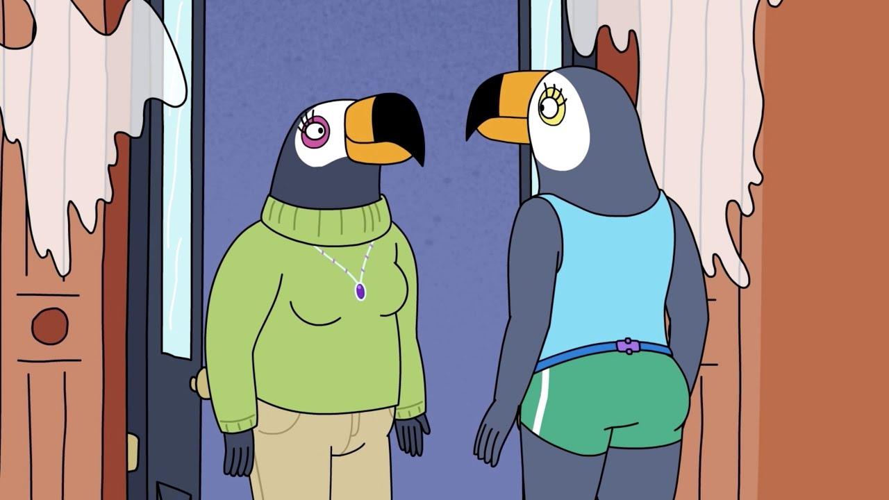 Download [adult swim] - Tuca & Bertie Season 2 Episode 8 Promo