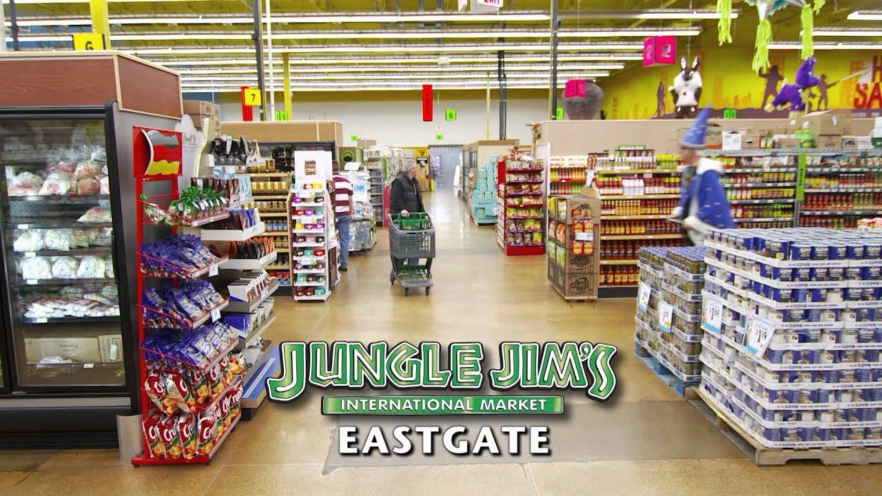Jungle Jim's International Market Fairfield | North