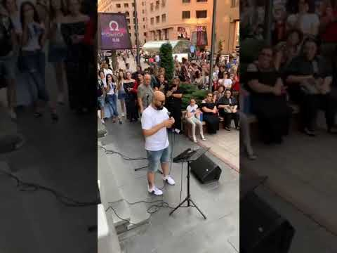 Ka-Re  концерт в  Ереване