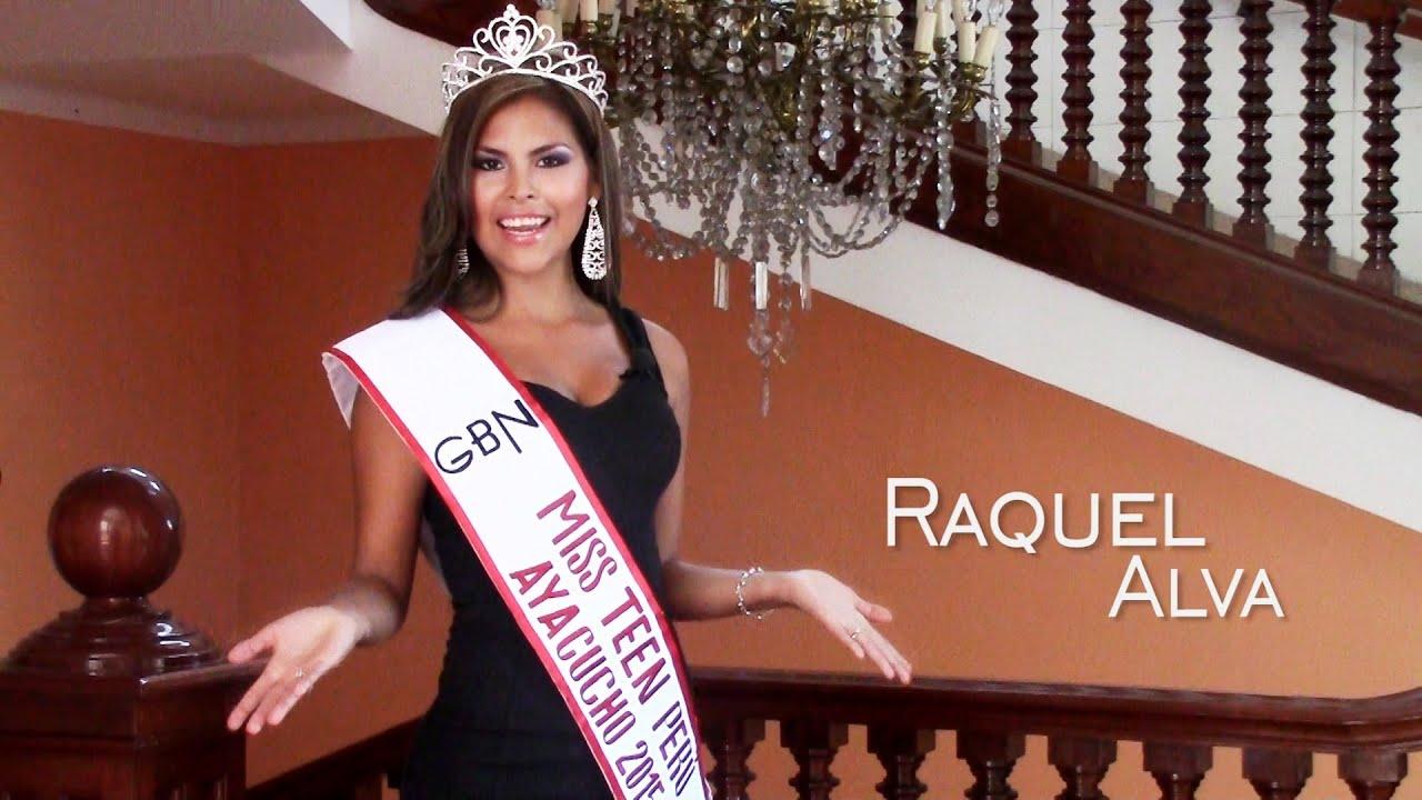 Raquel Teen - Only Sex Website