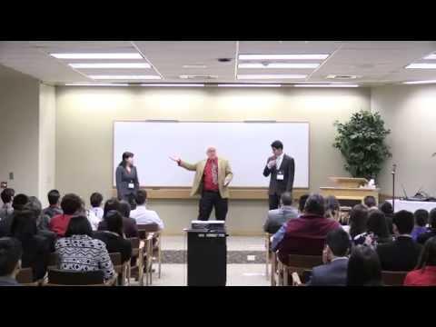 Situational Leadership 2015-03-27