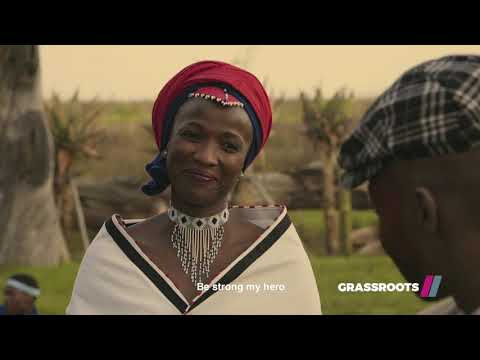 Grassroots S1 | Trailer | Showmax