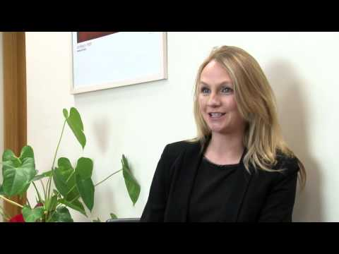 Finding A Job In Ireland - Collins McNicholas