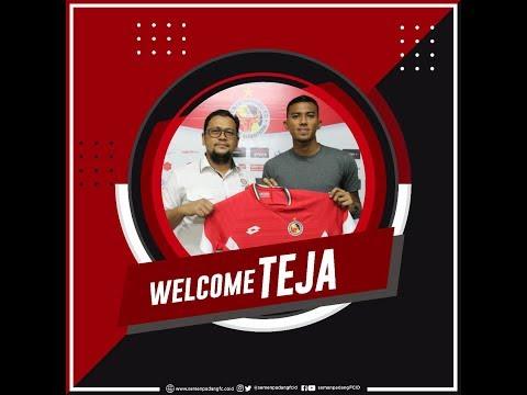 Teja Paku Alam dan M Rifqi Merapat ke Semen Padang FC Mp3