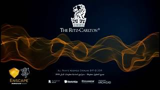 Ritz Carlton Residences - Virtual Reality Walkthrough