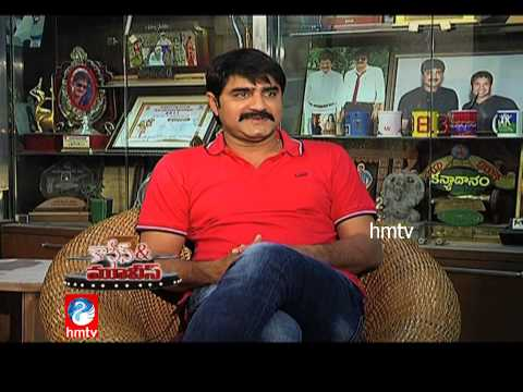Srikanth Exclusive Interview - HMTV Coffees and Movies